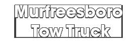 Murfreesboro Tow Truck