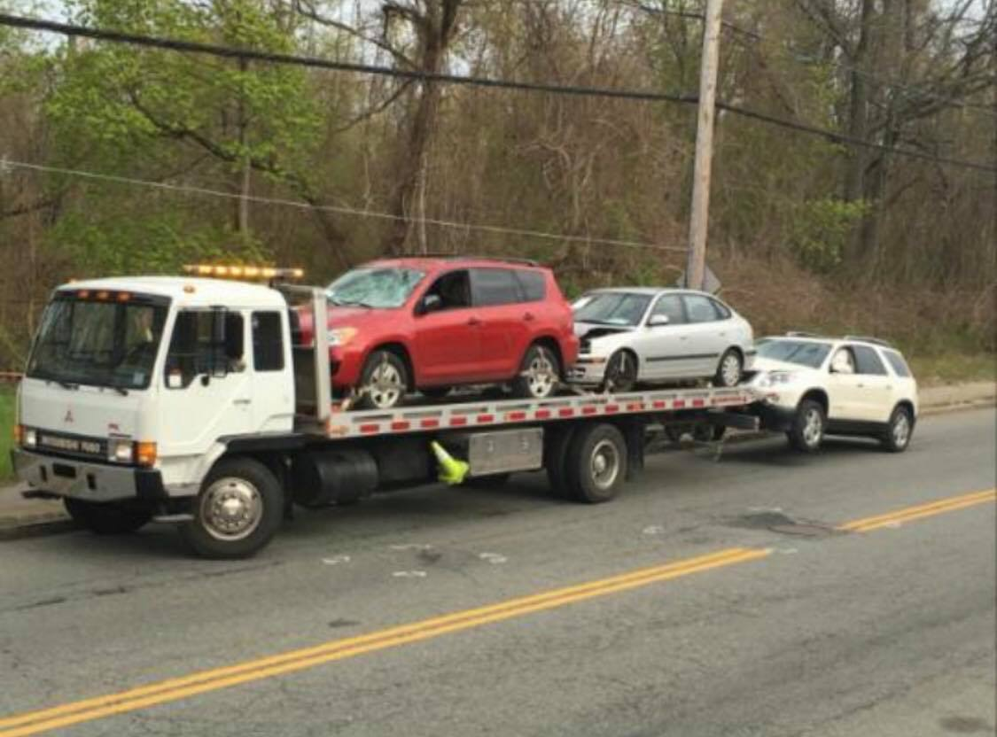 24 hour towing near me
