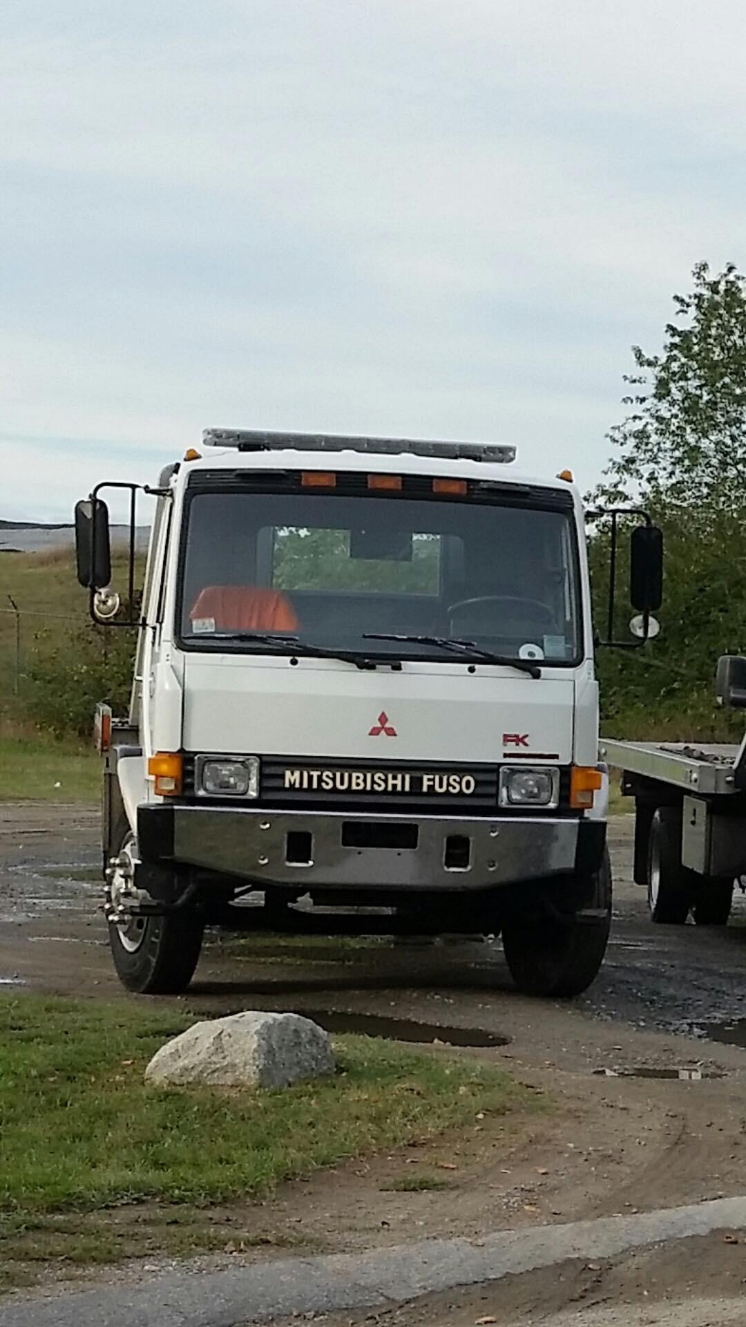 tow service near me