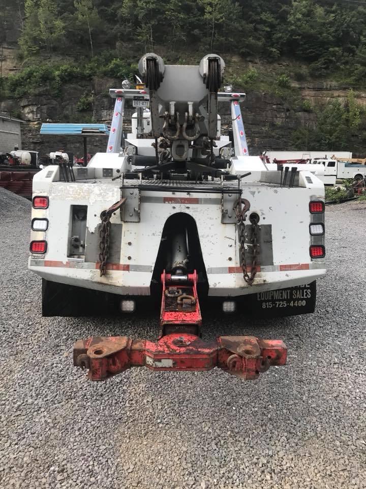 towing murfreesboro tn